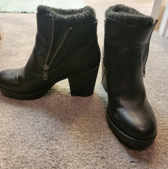 Nine West Heel Boots